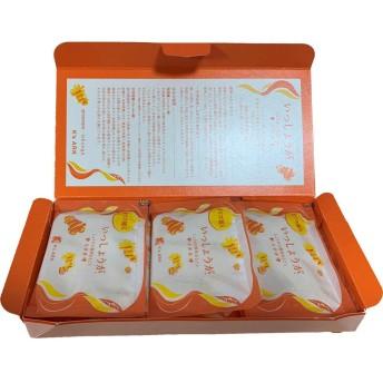 いっしょうが しょうが湯 18g×9包×1箱 オリゴ糖入り 北海道産てんさい糖 沖縄産本和香糖 高知県産 生姜湯