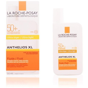 ラ ロッシュ ポゼ【日やけ止め乳液】 アンテリオス XL フリュイド SPF50+/PA++++ 50mL