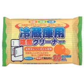 ペーパーテック 冷蔵庫用除菌クリーナー20枚入りx120パック