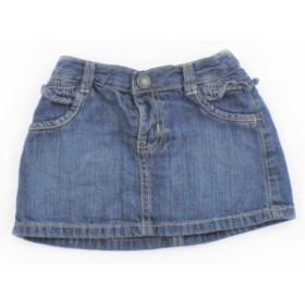 【オールドネイビー/OLDNAVY】スカート 90サイズ 女の子【USED子供服・ベビー服】(461991)