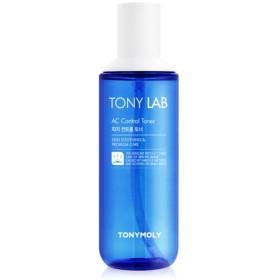 [2016 New] TONYMOLY Tony Lab AC Control Toner 180ml/トニーモリー トニー ラボ AC コントロール トナー 180ml