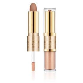 MILANI Contour & Highlight Cream & Liquid Duo - Natural/Medium (並行輸入品)