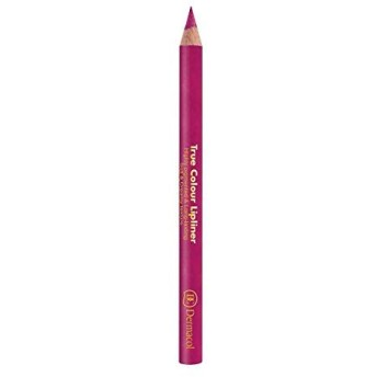 Dermacol True Colour Lipliner 466 No.2 [並行輸入品]