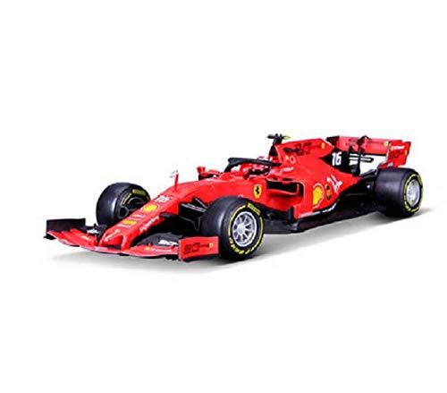 FERRARI sf70h #7 Kimi Räikkönen 2017 formula 1-1:18 BBURAGO