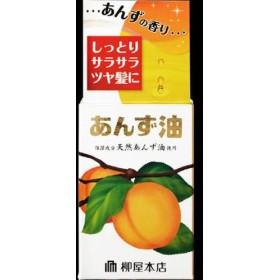 【まとめ買い】柳屋 あんず油小 30ml ×2セット