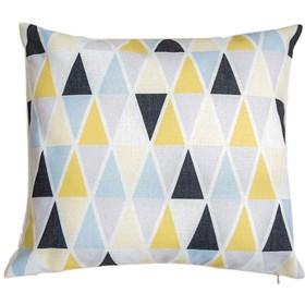 KEHUITONG ソファ枕、ハワイ北欧のシンプルな枕、車のベッドのヘッドレスト、オフィスのソファのクッション、リビングルームの背中、高品質、最高の贈り物 高品質 - 最高の贈り物 (Color : F)