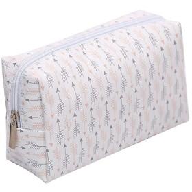 (キュミオ) QeMIO 化粧ポーチ かわいい メイクブラシケース 化粧バッグ メイクバッグ メイクポーチ コスメポーチ 収納バッグ 防水 旅行 おしゃれ 化粧品収納 化粧バッグ