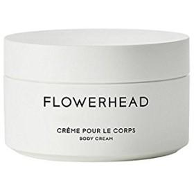 ボディクリーム200ミリリットル x4 - Byredo Flowerhead Body Cream 200ml (Pack of 4) [並行輸入品]