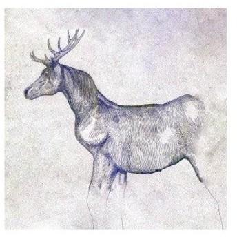 馬と鹿(初回限定 ノーサイド盤)(グッズ付) / 米津玄師 (CD) [外付特典:ラバーバンド付]