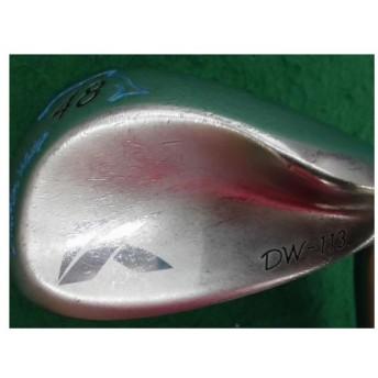 キャスコ ドルフィン ウェッジ ウェッジ DW-113 Dolphin Wedge DW-113 48° フレックスS 中古 Cランク