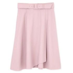 [マルイ]【セール】◆大きいサイズ◆ハイカウントサキソニースカート/ナチュラルビューティー ラージ(NATURAL BEAUTY LARGE)