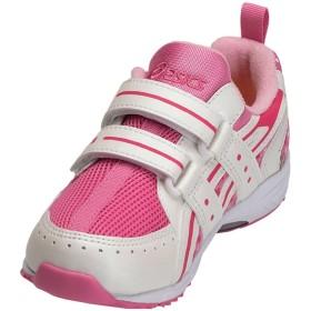 【オンワード】 ASICS WALKING(アシックス ウォーキング) GD. RUNNER[R]GIRL MINI ピンク 19.5cm キッズ 【送料無料】
