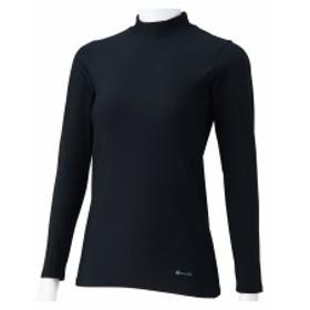 ジェーンスタイル:【レディース】ウォームコンプレッションシャツ【Jane style スポーツ フィットネス インナー シャツ】