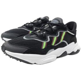 [Adidas Ag] [アディダス] スニーカー メンズ オズウィーゴ Core Black/Solar Green/Onix オリジナルス 26.5cm(US8.5)