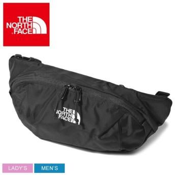 【メール便可】ザ ノースフェイス ウエストバッグ オリオン NM71902 メンズ レディース THE NORTH FACE 鞄 黒