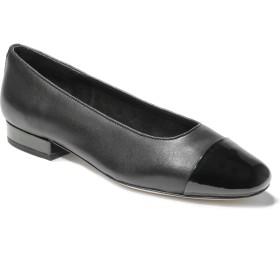 [ヴァネリ] [ベネリ] レディース サンダル Cap Toe Flat (Women) [並行輸入品]