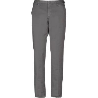 《期間限定セール開催中!》PRADA メンズ パンツ 鉛色 48 コットン 98% / ポリウレタン 2%