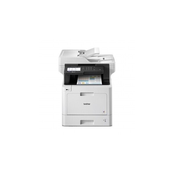 brother mfc-l8900cdw 高效多功能彩色雷射複合機影印+掃描+傳真+自動雙面列印