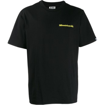 Billionaire Boys Club ロゴエンブロイダリー Tシャツ - ブラック