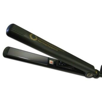 アゲツヤ チタニウムプレート プロフェッショナルヘアアイロン 220℃ 43203-30746 (海外非対応)