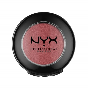 NYX(ニックス) ホットシングル アイシャドウ 06 カラーバッド シード