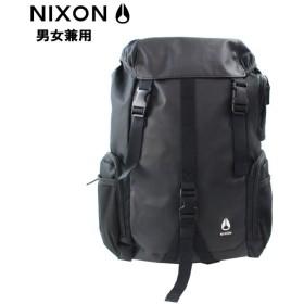 ニクソン リュック C2812 Waterlock III Backpack BLACK ウォーターロック 男女兼用 NIXON ag-2006