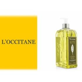 L'OCCITANE LOCCITANE ロクシタン ヴァーベナ シャワージェル  500mL ボディソープ さっぱり