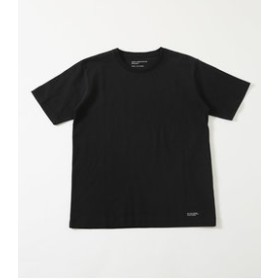 【AZUL by moussy:トップス】【MEN'S】HEAVY WEIGHT C/N T-SHIRT