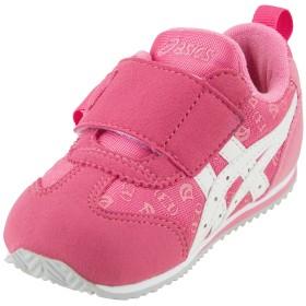 【オンワード】 ASICS WALKING(アシックス ウォーキング) アイダホ SPORTS PACK BABY ピンク 13.5cm キッズ 【送料無料】