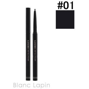 カネボウ/カネボウ KANEBO ディープジェルアイライナー #01 Sharp Black 0.1g [689042]【メール便可】