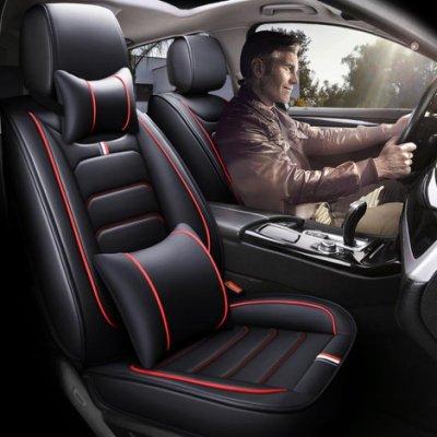 雪佛蘭科沃滋座套科魯茲四季專用邁銳寶xl賽歐汽車坐墊全包圍新款 -全館免運