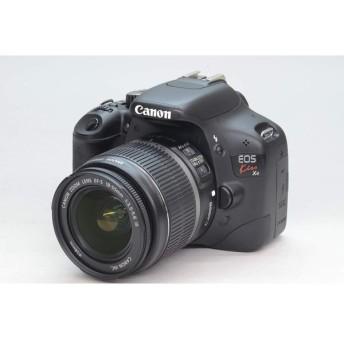[中古] Canon EOS Kiss X4 ダブルズームキット 【Web限定販売】