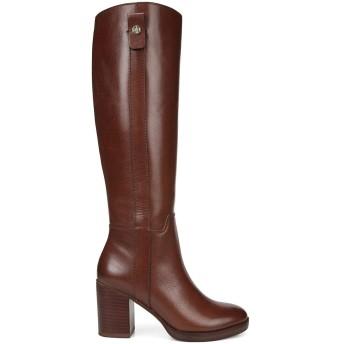 [フランコサルト] レディース パンプス Core Kendra Leather Tall Boots [並行輸入品]