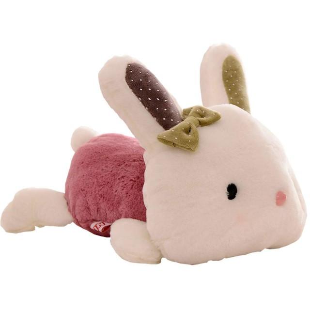 こども ぬいぐるみ うさぎ 兎 ウサギ 抱き枕 お手入れ 寂しい時