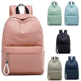学院风バックパック女子防水高校の学生鞄