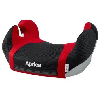 アップリカ Aprica マシュマロジュニアエアーサーモAB レッド ジュニアシート|2079117|4969220005195