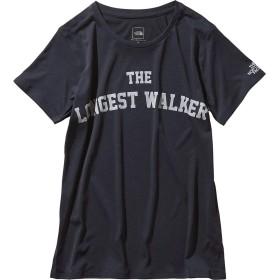ノースフェイス THE NORTH FACE WATER STRIDER TEE Tシャツ トップス NTW11914 (UN(アーバンネイビー), Lサイズ)