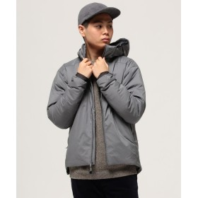 ビームス メン ARC'TERYX × BEAMS / 別注 Atom AR Hoodie メンズ GREY2TONE M 【BEAMS MEN】