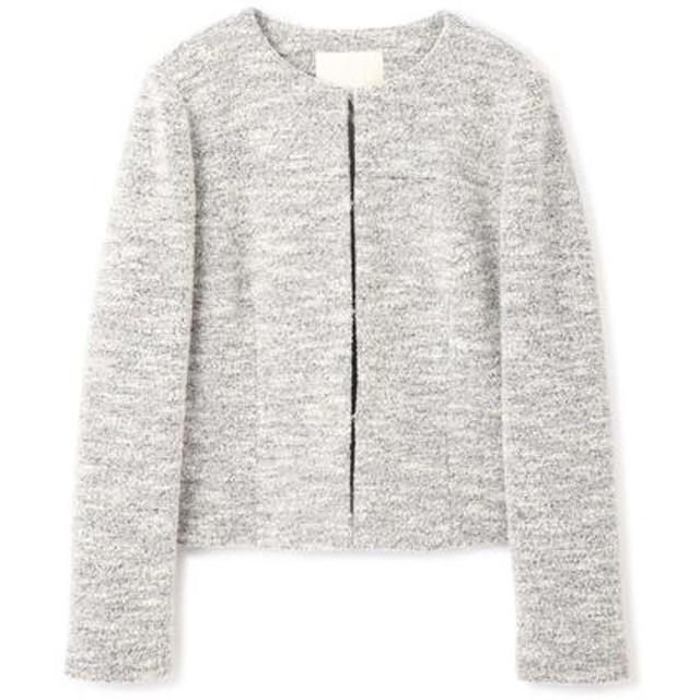 [マルイ]【セール】◆大きいサイズ◆ジャージジャケット/ナチュラルビューティー ラージ(NATURAL BEAUTY LARGE)