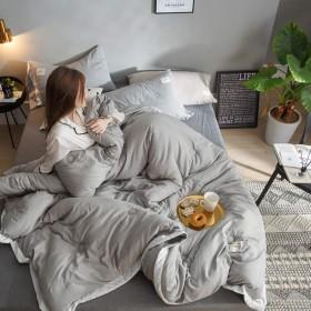 WCH 冬のキルト、厚い暖かい寝具、スペースキルト、シングルダブルコア、寮の寝室子供部屋モデルルーム (Color : D, サイズ : 150x200cm(59x79inch))