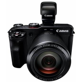 Canon デジタルカメラ PowerShot G3X EVFキット 広角24mm 光学25倍ズーム P(中古品)