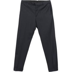 《期間限定セール開催中!》CORNELIANI メンズ パンツ ダークブルー 58 ウール 100%