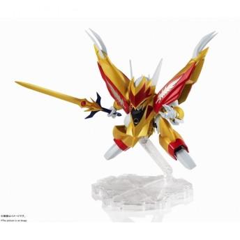 魔神英雄伝ワタル2 NXEDGE STYLE [MASHIN UNIT]龍星丸
