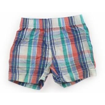 【カーターズ/Carter's】ショートパンツ 90サイズ【USED子供服・ベビー服】(462608)