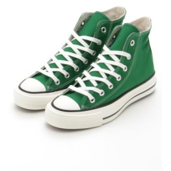 (emmi/エミ)【CONVERSE】CANVAS ALL STAR J HI/レディース GRN 送料無料