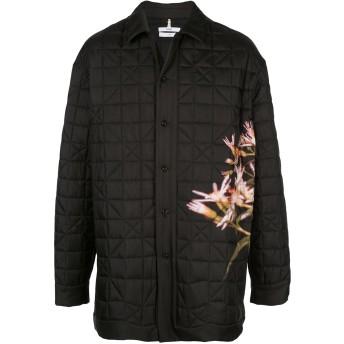 OAMC Pollu オーバーシャツ - ブラック