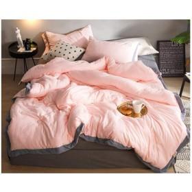 WCH 冬のキルト、厚い暖かい寝具、スペースキルト、シングルダブルコア、寮の寝室子供部屋モデルルーム (Color : B, サイズ : 150x200cm(59x79inch))