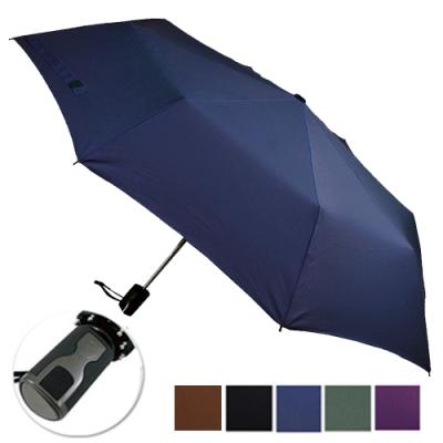 2mm 第二代通勤時尚防風自動開收傘 (4色)