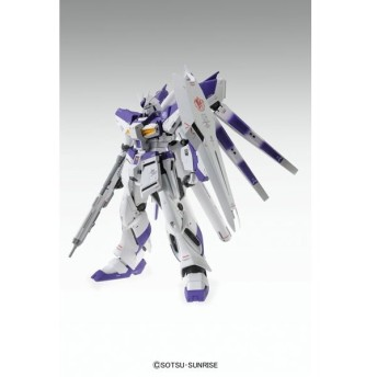 (箱破損特価新品)MG 1/100 Hi-νガンダム Ver.Ka プラモデル[バンダイ]《発売済・在庫品》