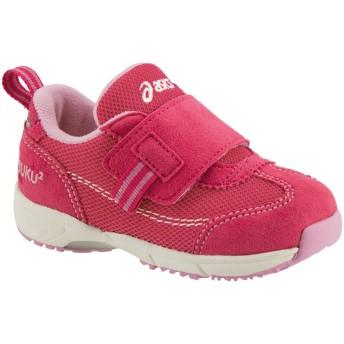 【オンワード】 ASICS WALKING(アシックス ウォーキング) GD. RUNNER[R]BABY LOⅡ ピンク 16cm キッズ 【送料無料】
